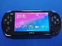Игровая приставка PSP Spark 4GB 999 ИГР!!!, фото 1