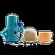 Поглотитель запаха, Cool Mama, голубой, поглотитель запаха для холодильника, освежитель воздуха, фото 2