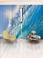 Фотошторы с морем (1479_4_2)