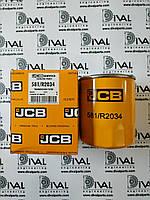 Фильтр коробки передач (КПП) для телескопического погрузчика и экскаватора погрузчика JCB