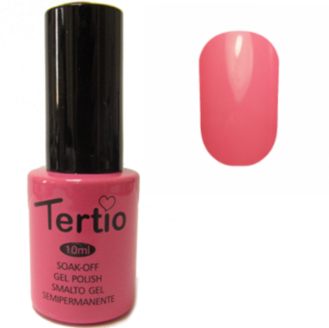 Гель лак Tertio № 108
