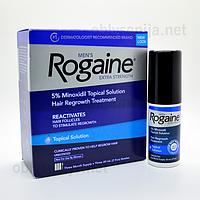 Рогейн 5% (Регейн)-лосьон для роста волос и бороды