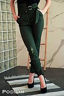 Стильные брюки  КР-1904.18