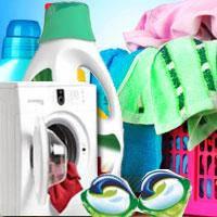 Засоби для прання