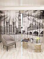 Фотоштора Walldeco Современный Лондон (15805_4_2)