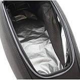 Термосумка-подлокотник для задней части салона Audi Rear Seat Cool Bag 80A065402, фото 4