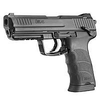 Пистолет пневматический Heckler & Koch HK45