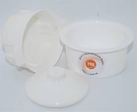 Контейнер  для стерилизации фрез SKF-00