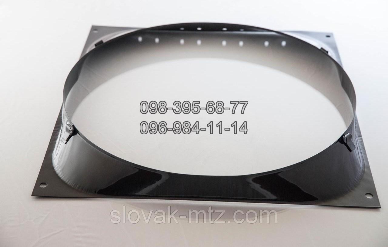 Дифузор вентилятора (кожух) МТЗ. 85-1309080