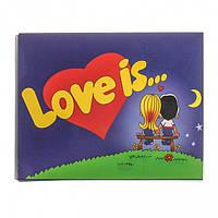 Шоколадный набор Любовь это, Шоколадний набір Любов це