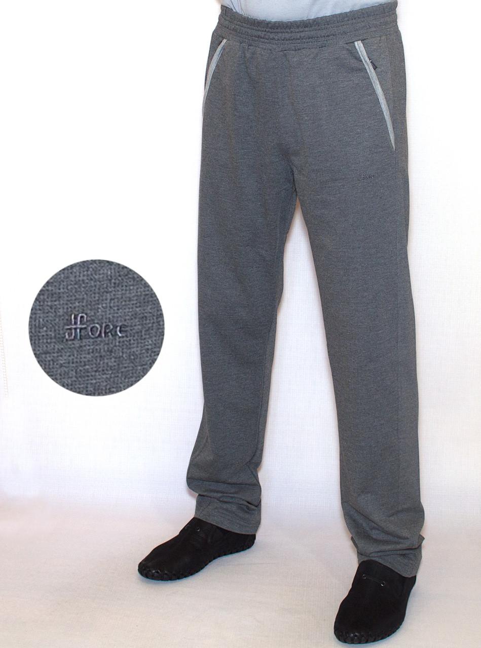 Мужские спортивные штаны FORE серые