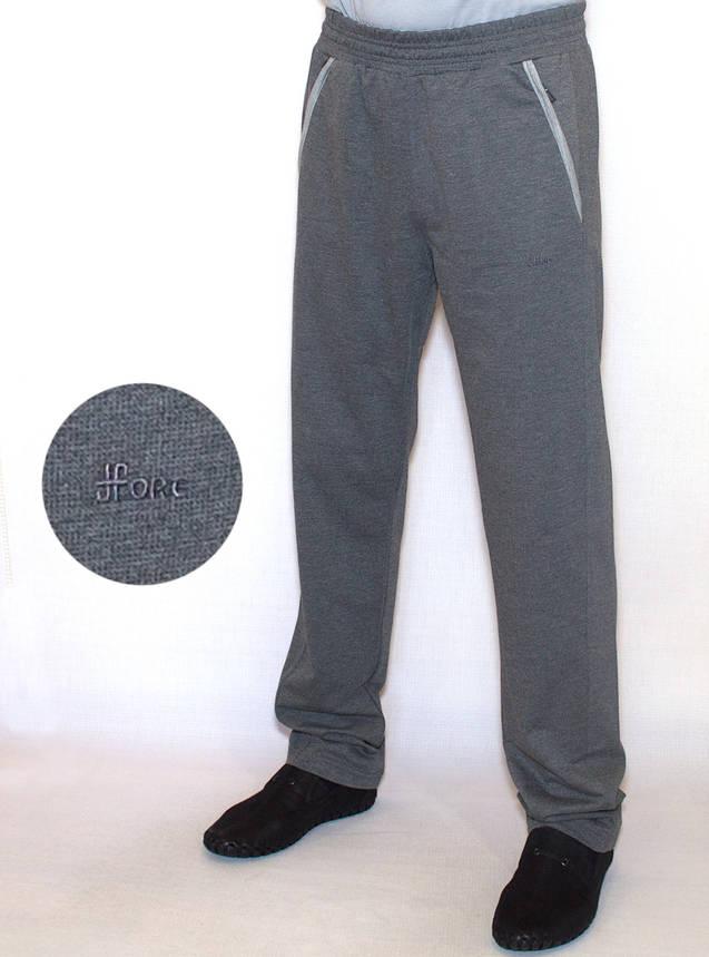 Мужские спортивные штаны FORE серые, фото 2