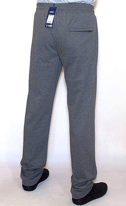 Мужские спортивные штаны FORE серые, фото 3