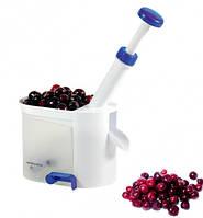 Машинка для удаления косточек из вишни, черешни, маслин и оливок, Машинка для видалення кісточок з вишні, черешні, маслин і оливок