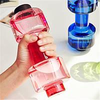 Бутылка Гантеля, Бутылочки для воды, Пляшечки для води