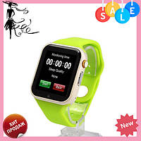 Смарт-часы Smart Watch A1 ЗЕЛЕНЫЕ, фото 1