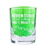 "Набор стаканов для виски ""Adventures"" (2x270 мл), фото 3"