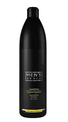 Шампунь Profistyle  нормализующий для мужчин  1000 мл, фото 2