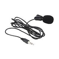 Микрофон внешний для bluetooth громкой связи с коннектором mini-jack 3.5 мм