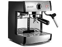 Кофеварка GRAEF Pivalla, фото 1