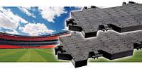 Защитные покрытия для газона Ecoteck Arena