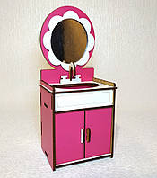 Игрушка Умывальник 1 для кукол Барби, Братц, Монстер Хай, фото 1