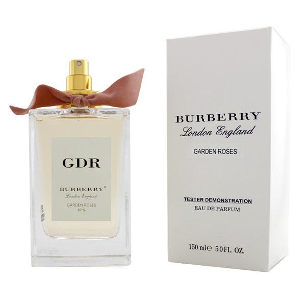 Тестер Burberry Garden Roses (Унисекс) - 150 мл