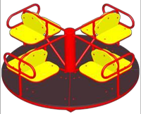 Карусели