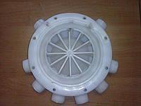 Розтруб 8-ряд(пл. з сепаратором) РПЛ