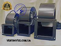 Радиальный вентилятор QuickAir WR