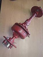 Вал с дисками СЗГ 00.1270-16Т на сеялку зерновую СЗ-3,6