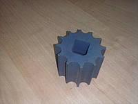 Катушка высевающего аппарата Н.108.05.002 на сеялку зерновую СЗ-3,6
