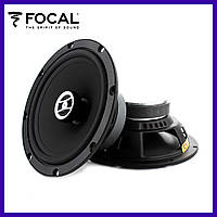 Автоакустика коаксиальная Focal RCX-165(160 - 170мм). Автозвук. Автомобильная акустика Focal(Коаксиальная)