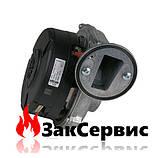 Вентилятор на конденсационный газовый котел Ferroli  Econcept tech 25-35 A/C 39828060, фото 2