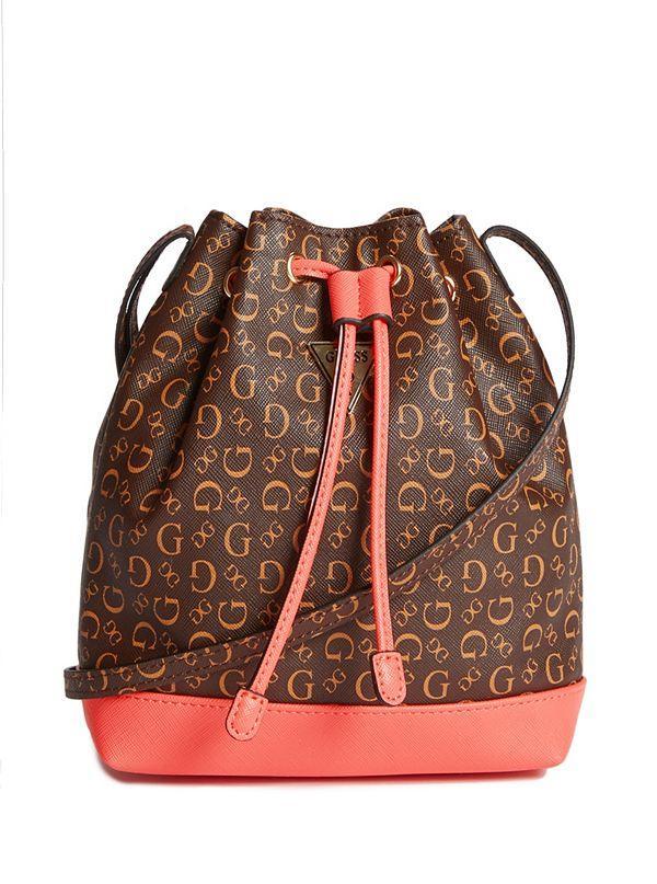 4db7fdedef06 Брендовая сумка кроссбоди женская Guess оригинал женские сумки бренд, ...