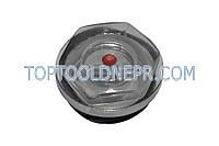 Показатель уровня масла в компрессоре  d 20 mm