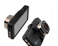 Авторегистратор 138A Full HD 1080P одна камера | Регистратор в машину | Видеорегистратор