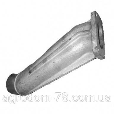 Патрубок-кронштейн глушителя (ХТЗ) 151.10.104