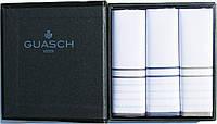 Мужские хлопковые носовые платки Guasch Folk 92-06