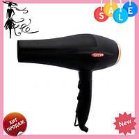 Фен для волос Gemei GM-1769 1800W , фото 1
