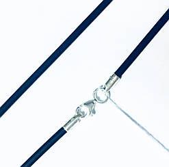 Шнурок на шею (Каучук)