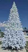 Как делают искусственные елки