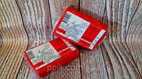 Мастика для тортов Criamo обтяжка 1 кг Красная, фото 1
