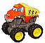 """Машинка грузовик Чак из м/ф """"Чак и его друзья"""" - Chuck, Chuck&Friends, Basic, Playskool, Tonka, Hasbro, фото 2"""