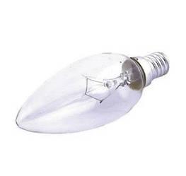 Лампа подсветки свечеобразная для вытяжки Pyramida 40W 10800015