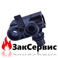 Гидроузел вторичного теплообменника на газовый котел Ferroli Divatech D, Divaproject39830560