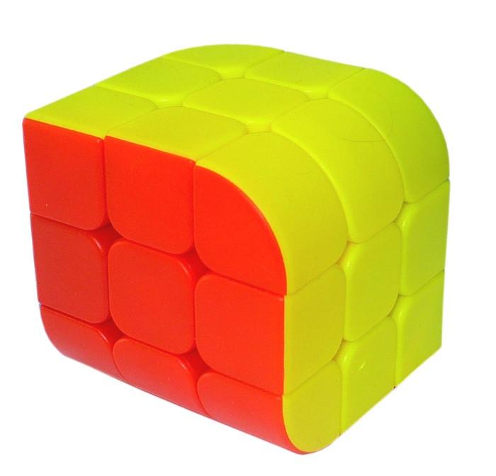 Кубик 3х3 Penrose Cube