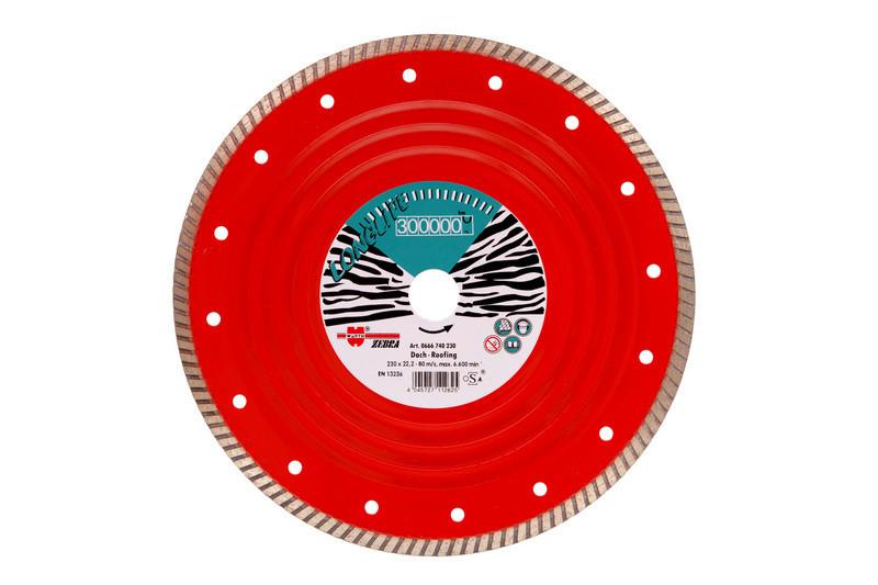 Высококачественный алмазный диск с высокой скоростью реза LONGLIFE 300000 Wurth