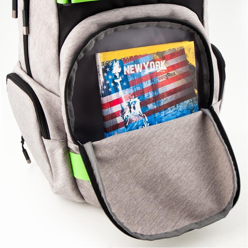 Рюкзак для города Kite Cityk19-924l-2