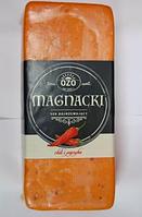 Сыр твердый Magnacki OZO с перцем чили и паприкой